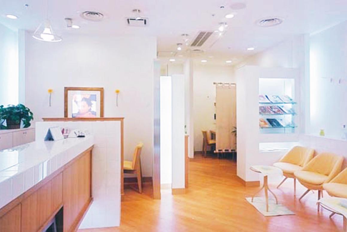 エステティックTBC 松山店の写真