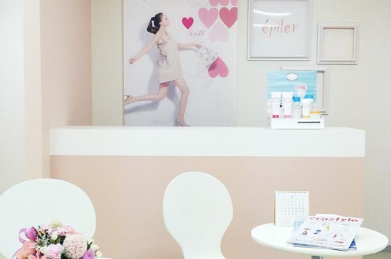エピレ名古屋栄店のイメージ