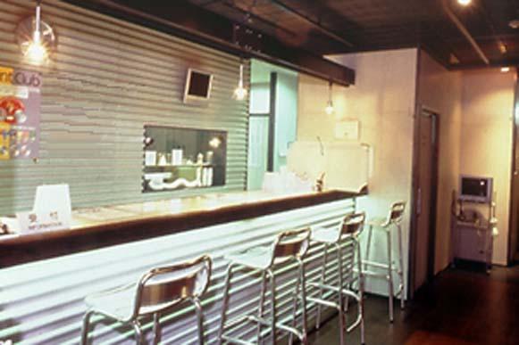 メンズTBC川崎日航ホテル店のイメージ写真