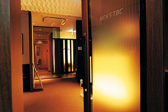 メンズTBC 横浜本店のイメージ