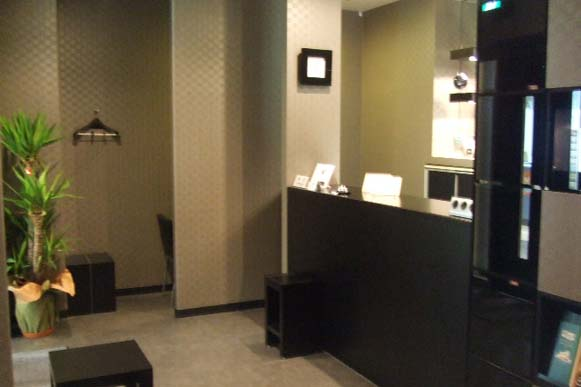 メンズTBC豊田コモスクエア店のイメージ写真
