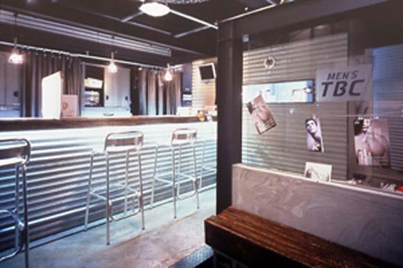メンズTBC静岡店のイメージ写真