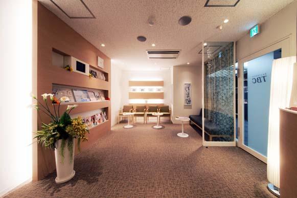 エステティックTBC上野店の写真