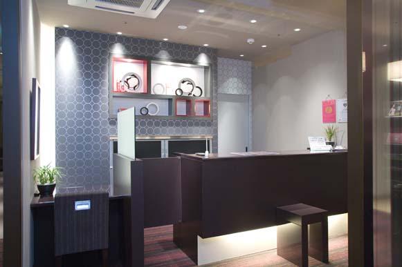 エステティックTBCカリーノ宮崎店の写真