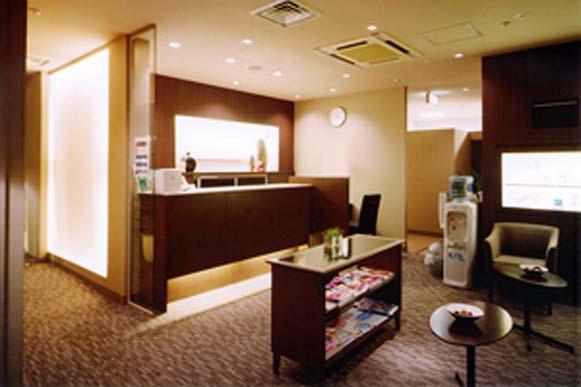 エステティックTBC町田店の写真