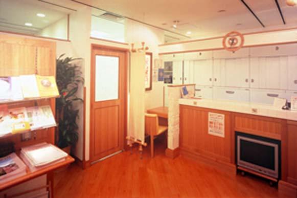 エステティックTBC赤羽店の写真